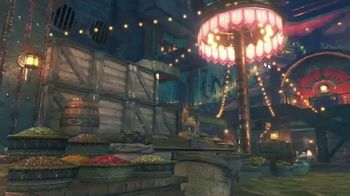 Xenoblade Chronicles 2 TV Spot, 'Unlock the Secrets' - Thumbnail 3