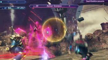 Xenoblade Chronicles 2 TV Spot, 'Unlock the Secrets' - Thumbnail 6