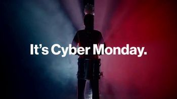 Verizon Cyber Monday TV Spot, 'Drummer'