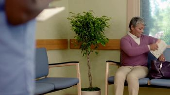 Barnabas Health TV Spot, 'Scarlet Knight Check Up Before the Game'