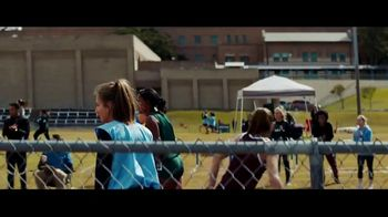 Dick's Sporting Goods TV Spot, 'Holiday Gift of Determination' - Thumbnail 1