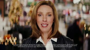 Dick's Sporting Goods TV Spot, 'Holiday Gift of Determination' - Thumbnail 8