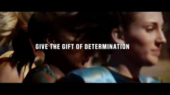 Dick's Sporting Goods TV Spot, 'Holiday Gift of Determination' - Thumbnail 5