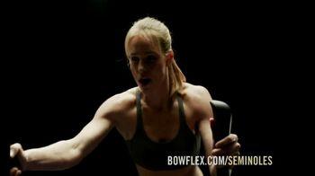Florida State University Bowflex Max Trainer M5 TV Spot, 'Game Day' - Thumbnail 1