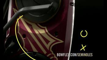 Florida State University Bowflex Max Trainer M5 TV Spot, 'Game Day' - Thumbnail 6