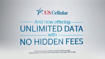 U.S. Cellular Unlimited Data TV Spot, 'Middle of Anywhere Tour: Cows' - Thumbnail 10