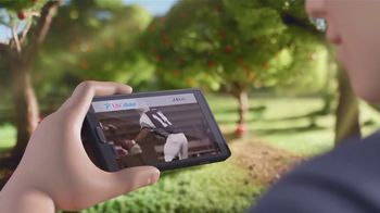 U.S. Cellular Unlimited Data TV Spot, 'Middle of Anywhere Tour: Cows' - Thumbnail 6