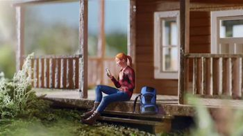U.S. Cellular Unlimited Data TV Spot, 'Middle of Anywhere Tour: Cows' - Thumbnail 9
