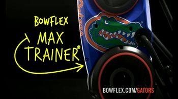 University of Florida Bowflex Max Trainer TV Spot, 'Gator Fan Game Day'