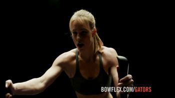 University of Florida Bowflex Max Trainer TV Spot, 'Gator Fan Game Day' - Thumbnail 1
