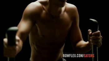 University of Florida Bowflex Max Trainer TV Spot, 'Gator Fan Game Day' - Thumbnail 5