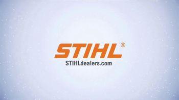 STIHL TV Spot, 'Fuel or Battery' - Thumbnail 8