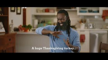 Wells Fargo Food Bank TV Spot, 'Holiday Meal Memories' - Thumbnail 6