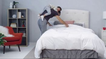 Mattress Firm Winter Slumber Sale TV Spot, 'Free Box Spring' - Thumbnail 5