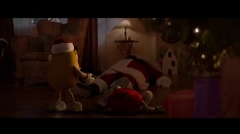 M&M's TV Spot, 'Faint 2: A Very Yellow Sequel' - Thumbnail 2