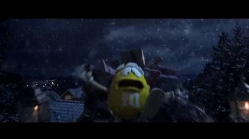 M&M's TV Spot, 'Faint 2: A Very Yellow Sequel' - Thumbnail 3