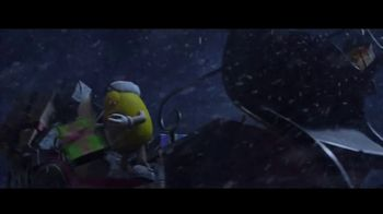 M&M's TV Spot, 'Faint 2: A Very Yellow Sequel' - Thumbnail 4