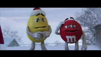 M&M's TV Spot, 'Faint 2: A Very Yellow Sequel'