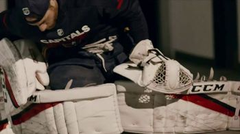 GEICO TV Spot, 'Braden Holtby Warms Up' - Thumbnail 4