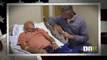 Disabled American Veterans TV Spot, 'Something More' - Thumbnail 10