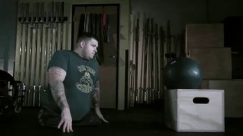 Disabled American Veterans TV Spot, 'Something More' - Thumbnail 2