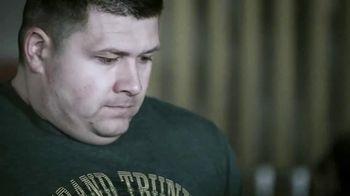 Disabled American Veterans TV Spot, 'Something More' - Thumbnail 4