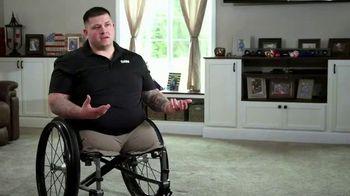 Disabled American Veterans TV Spot, 'Something More' - Thumbnail 5