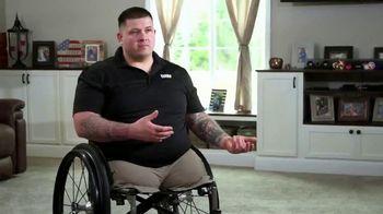 Disabled American Veterans TV Spot, 'Something More' - Thumbnail 7