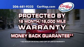 CarHop Auto Sales & Finance TV Spot, 'CarHop Approves Bad Credit' - Thumbnail 5