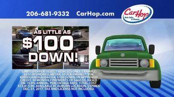 CarHop Auto Sales & Finance TV Spot, 'CarHop Approves Bad Credit' - Thumbnail 6