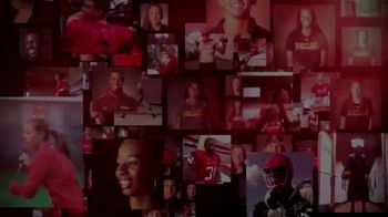 Big Ten Conference TV Spot, 'Faces of the Big Ten: Linnea Gonzales' - Thumbnail 1