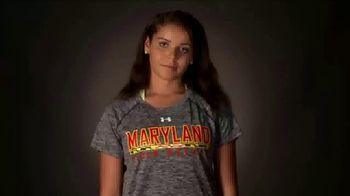 Big Ten Conference TV Spot, 'Faces of the Big Ten: Linnea Gonzales' - Thumbnail 10