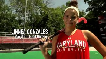Faces of the Big Ten: Linnea Gonzales thumbnail
