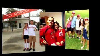 Big Ten Conference TV Spot, 'Faces of the Big Ten: Linnea Gonzales' - Thumbnail 8