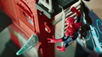 Spider-Man Mega City Playset TV Spot, 'The City in Your Hands' - Thumbnail 5