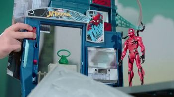 Spider-Man Mega City Playset TV Spot, 'The City in Your Hands' - Thumbnail 7