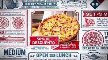 Domino's TV Spot, 'Solo en línea' [Spanish] - Thumbnail 5