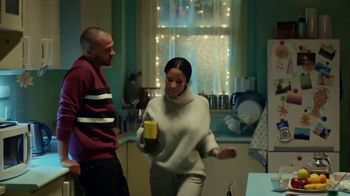 H&M TV Spot, 'A Magical Holiday' Featuring Nicki Minaj, Jesse Williams - 527 commercial airings