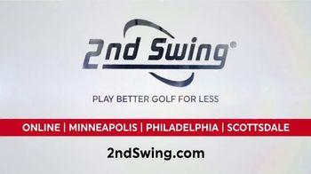 2nd Swing Cyber Monday Deals TV Spot, 'Over 50,000 Golf Clubs' - Thumbnail 5