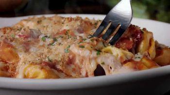 Olive Garden FlavorFilled Pastas TV Spot, 'Ñoquis con pollo' [Spanish] - Thumbnail 1