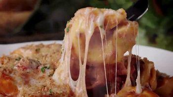 Olive Garden FlavorFilled Pastas TV Spot, 'Ñoquis con pollo' [Spanish] - Thumbnail 2