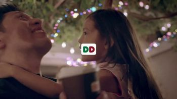 Dunkin' Donuts TV Spot, 'Holiday Coffee Flavors' - Thumbnail 1