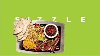 Chili's Full-On Fajitas TV Spot, 'Major Fajita Improvements' - Thumbnail 5