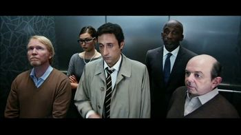 Robitussin CF Max Severe TV Spot, 'Elevator' - 3775 commercial airings