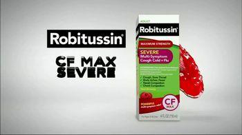 Robitussin CF Max Severe TV Spot, 'Elevator' - Thumbnail 7