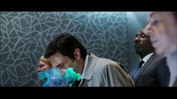 Robitussin CF Max Severe TV Spot, 'Elevator' - Thumbnail 2