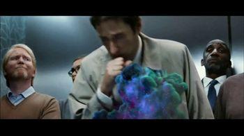 Robitussin CF Max Severe TV Spot, 'Elevator' - Thumbnail 3