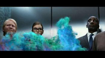 Robitussin CF Max Severe TV Spot, 'Elevator' - Thumbnail 4