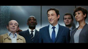 Robitussin CF Max Severe TV Spot, 'Elevator' - Thumbnail 6