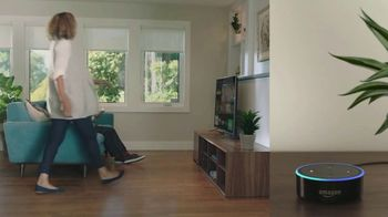 Amazon Echo Dot TV Spot, '2017 Holidays: Drive-In'